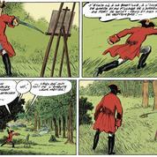 Lazare Bruandet, l'artiste qui maniait l'épée et le pinceau