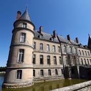 L'État s'invite au château d'Haroué
