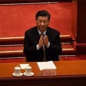 Diplomatie: la fuite en avant de l'empereur Xi Jinping