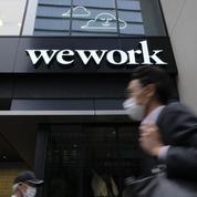 La star déchue WeWork toujours à la recherche d'argent frais