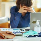 Confinement, télétravail... Alerte sur la santé mentale des salariés
