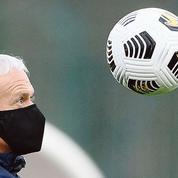 Après le couac du rugby, l'équipe de France a musclé sa bulle sanitaire