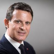 Guillaume Tabard: «La nouvelle tentation de Manuel Valls»