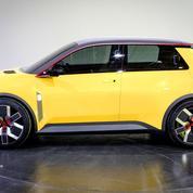 Renault fait sa révolution stylistique