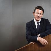 Manuel Valls, retour d'exil