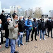 Agression d'un journaliste à Reims: «Protégeons la liberté d'information»