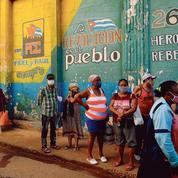 Cuba au bord du chaos alimentaire