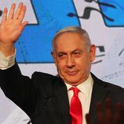 En Israël, des législatives indécises jusqu'au bout