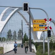 «Les travailleurs transfrontaliers à l'heure du covid»