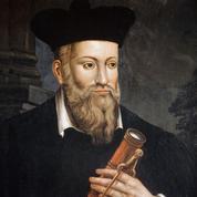 Nostradamus, de Mireille Huchon: visionnaire ou faussaire?