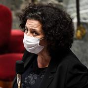 Unef: Frédérique Vidal juge «inacceptables» les réunions non mixtes racisées
