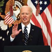 Joe Biden promet des «résultats» à l'Amérique