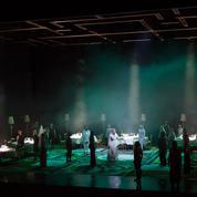 Opéra: Maeterlink porte-voix des femmes