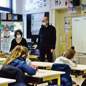 Mesures Covid-19: durcissement attendu à l'école
