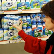 Le lait revient en grâce dans les cuisines des Français
