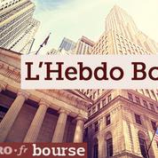 Hebdo Bourse: Le CAC40 freinépar l'épidémie