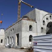 Mosquée de Strasbourg: la mairie sous le feu des critiques