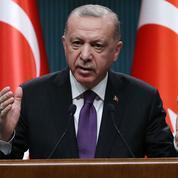 «La Turquie est devenue une question de politique intérieure française»