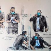 Au procès Kriket, le déni d'un vétéran du djihad