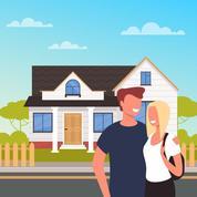 Immobilier: les emprunteurs retrouvent le sourire