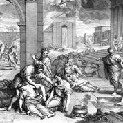 Pandémies ,de la peste antonine dans l'Empire romain au Covid-19