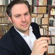 Mathieu Bock-Côté: de l'anglais sur la carte d'identité, «un geste de soumission linguistique»