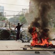 Birmanie: la résistance s'organise face à la répression de l'armée