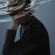 Louis Vuitton, escale chic
