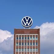 «Dieselgate»: Volkswagen veut faire payer ses ex-dirigeants
