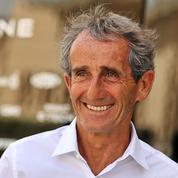 «Je voulais être footballeur, pas pilote»… Les confidences d'Alain Prost