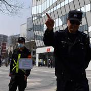 La Chine lance une campagne contre les marques de mode occidentales