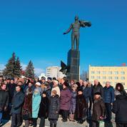 60 ans après Youri Gagarine, le blues des cosmonautes russes