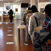 Avant la crise, 1,5million de jeunes n'étaient ni en études ni en emploi