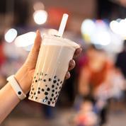 La jeunesse chinoise noie son blues dans le «thé aux perles»
