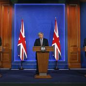 Covid-19: les Britanniques retrouvent un peu d'air