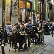 À Madrid, la fausse ruée des Français alimente une vraie colère des Espagnols