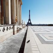 Covid-19: le tourisme s'effondre en Île-de-France