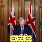 Jeremy Stubbs: «L'objectif est de réaffirmer la puissance britannique dans tous les sens du terme»