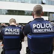 «Les policiers municipaux sont en première ligne face à la violence du quotidien»