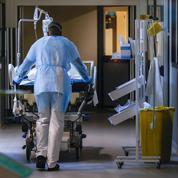L'hôpital français malade de sa bureaucratie