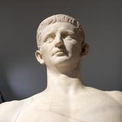 Effacement des chiffres romains: lettre de l'empereur Claude, au maire de la capitale des Gaules
