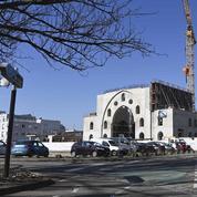 La mairie de Strasbourg maintient la subvention à la mosquée