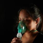 Asthme sévère: les malades ont besoin d'une prise en charge spécifique