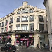 À Béziers, deux franchisés ont sauvé les Galeries Lafayette