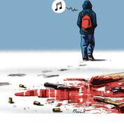 Terrorisme, violence… Nos ados sont-ils devenus insensibles?