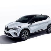 Renault Captur hybride, la solution idéale?