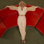 Sharon Stone, les mémoires tourmentés d'une star hors normes