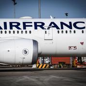 Air France cherche à faire plus d'économies