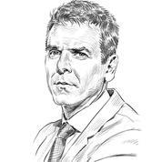 Thibault de Montbrial: «La droite a une responsabilité historique face aux dérives identitaires de la gauche»