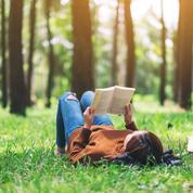 Les jeunes Français lisent de moins en moins, selon une étude